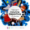 Logo #ColumnaLU14 #Deportiva con Javier Baroli.