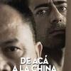 Logo Federico Marcello director de #DeAcáalaChina y como es filmar una película argentina en China