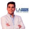 Logo Tránsito | LA990 Servicio de Noticias