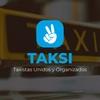 Logo Detrás de Las Noticias, menciona a TaKsi la app de taxistas K