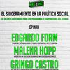 Logo El Gobierno de Macri en su momento más tenso con las Organizaciones Sociales