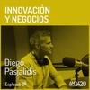 """Logo Innovación con Diego Pasjalidis:  """"Cuento para Navidad"""" para que en 2020 seas un mejor profesional"""
