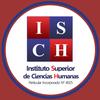 Logo Instituto Superior de Ciencias Humanas