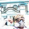 Logo Soy la Infectologa del Pueblo. de Gabriela Piovano