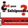 Logo Entrevista a Nicolás Frutos y Noel San Martín, coordinadores de ambiente de Salsipuedes