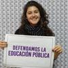 Logo A 43 años de la Noche de los Lápices: Malena Martínez (Centro de Estudiantes de la Nigelia Soria)