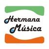 Logo Florencia Meluso conversa sobre Hermana Música en Por el mismo camino