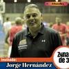 Logo Zona de 3 (09/03/2018): Entrevista con Jorge Hernández. Presidente de Guaros de Lara.