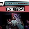 """Logo Diego L. Bañares y Fernando Avila hablan de """"POLÍTICA"""""""