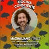 Logo Volviendo a las raíces - Chef Maximiliano Yunes en El Avispero (13/07/19)