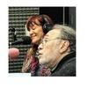 Logo #SensacionMusical con Maria Ester Sanchez y el maestro Oscar Laiguera