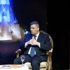 Logo Cristian Desideri, Coordinador del Foro Argentino de Reflexión (Santa Fe)