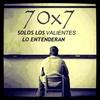 Logo #Sensaciones #70 70 veces 7