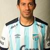 Logo Entrevista con Guillermo Acosta figura de Atlético ante Palmeiras