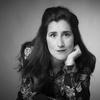 Logo Ludmila Fernández presenta la re-edición de sus dos primeros discos en No tan Distintos