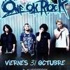 Logo Repercusiones de ONE OK ROCK (J-Rock) y  noticia de KPOP en Vorterix