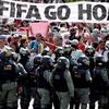 Logo La otra copa - ¿Qué dejó Brasil 2014? - Columna de Javier Barneche