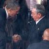 Logo Cuba y EE.UU restablecen relaciones