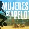 Logo Mujeres con Pelotas, documental sobre el fútbol femenino. Charlamos con uno de los directores