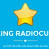 Logo El equipo de Perros de la Calle se sorprende con el ranking RadioCut 2014 http://2014.radiocut.fm