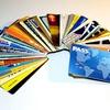 """logo Tarjetas de crédito - """"El negocio menos pensado"""" por @aleberco"""