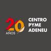 Logo Columna 3 de Centro PyME-ADENEU