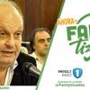 Logo Hernan Lombardi en Fannytizados por Radio UNO FM 103.1