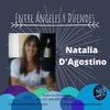 Logo Natalia D'Agostino hablando de Codigos Solares, Sistema Inmune, y mas