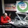 Logo Sergio Peljhan candidato a Vicepresidente 1° por Cruzada Por San Lorenzo.
