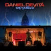 Logo Rap Político | El Profe Romero presenta el nuevo álbum de Daniel Devita