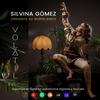 Logo Silvina Gómez presenta su nuevo disco Volátil - Entrevista de Alejandro Rodríguez Bodart en AM 870