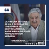 "Logo #PODCAST >> José ""Pepe"" Mujica - Mañana Sylvestre - Radio 10"