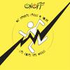 Logo ONOFF en Un hombre nuevo Nacional Rock