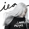 Logo Reynaldo Sietecase recomienda IEA, el nuevo disco de Laura Vázquez