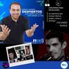 """Logo Facundo Ponce sobre el estreno de """"Canciones para decir adiós"""" #Despiertos con Sergio Marino Radio10"""
