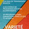 Logo Modo Cuarentena por Radio a