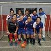 Logo Jorge Pereyra entrenador de Futsal Club Los Andes