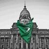 Logo #TDyTR | Colectivo por el #AbortoLegal | Nosotras Proponemos Literatura (nP Literatura)