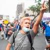 Logo Tensión en Perú: las protestas crecen e intensifican la crisis política