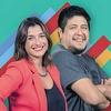 Logo Entrevista con Carolina Torres, directora de Radio UNAJ (Florencio Varela)