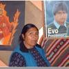 """Logo """"Entrevista con Esther Morales hermana de Evo"""""""