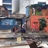 Logo Segundo encuentro para debatir la emergencia habitacional en la Ciudad de Buenos Aires