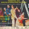 """Logo En Uruguay """"MIGRANTES"""" en el Festival Perimetral"""