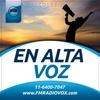 Logo EN ALTA VOZ