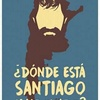 Logo #UnMesSinSantiago Informe especial de @Malditasuertefm sobre la desaparición de Santiago Maldonado