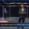 Logo Roberto Navarro - Siempre es hoy - Radio Del Plata