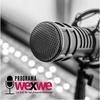Logo Programa WeXWe