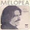 Logo Melopea - Litto Nebbia - 1974