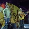 Logo Cuarteto Karé en homenaje al Natalicio de Armando Tejada Gomez en Radio Nihuil (Mendoza)