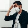 """Logo ¿De qué se trata la """"niebla mental"""" por coronavirus y cuanto dura?"""